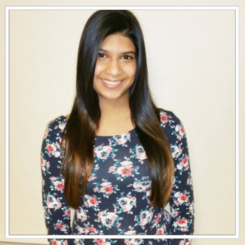 Telesha T. Mahadeo - 2016 MCN Intern | Northeastern University, BA | NYC