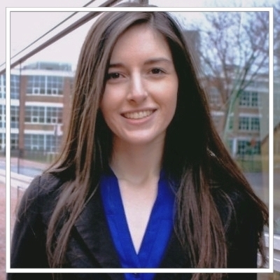 Kayla O'Neill - 2015 MCN Intern | Northeastern University, BA | USA