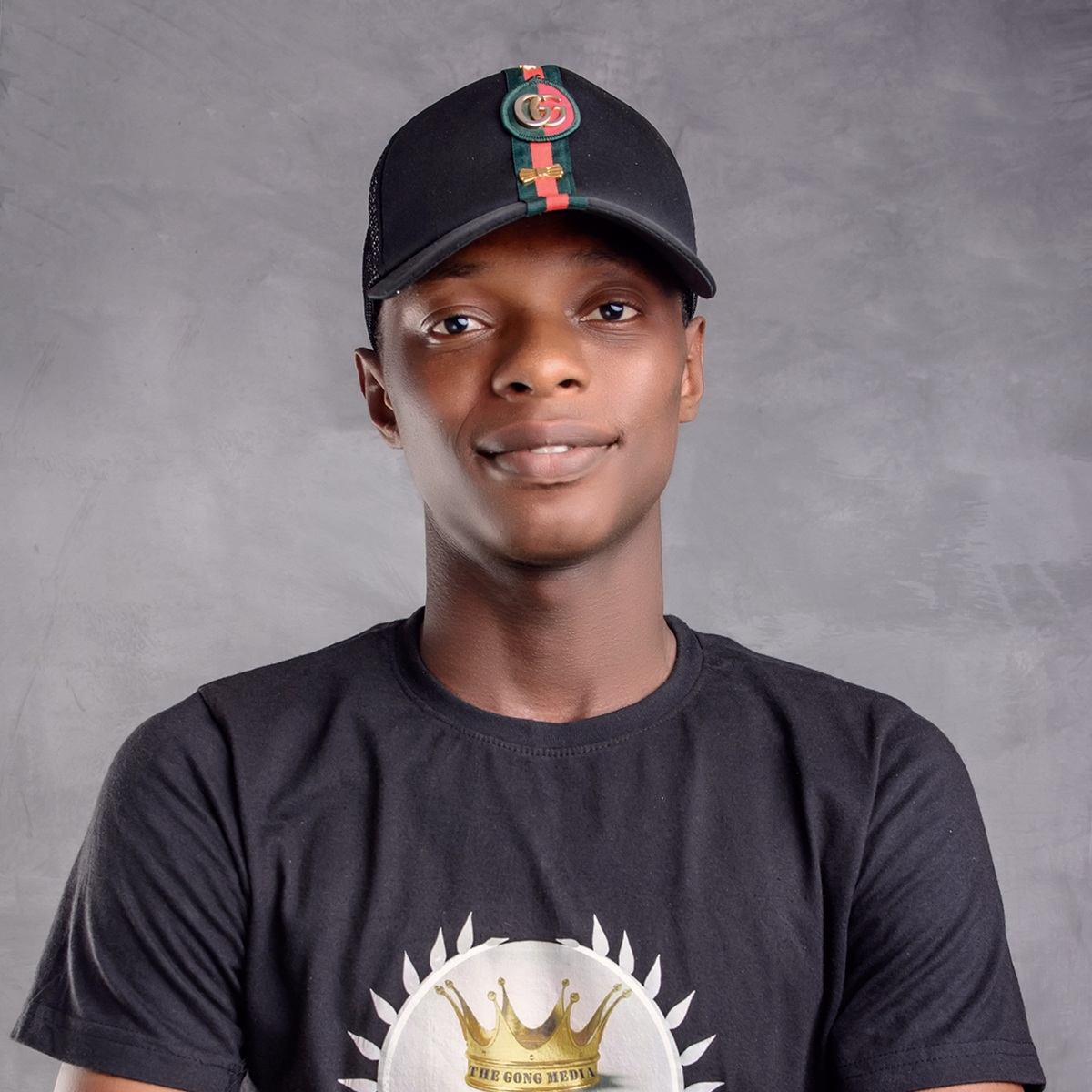 Enadeghe Osasumwen Michael