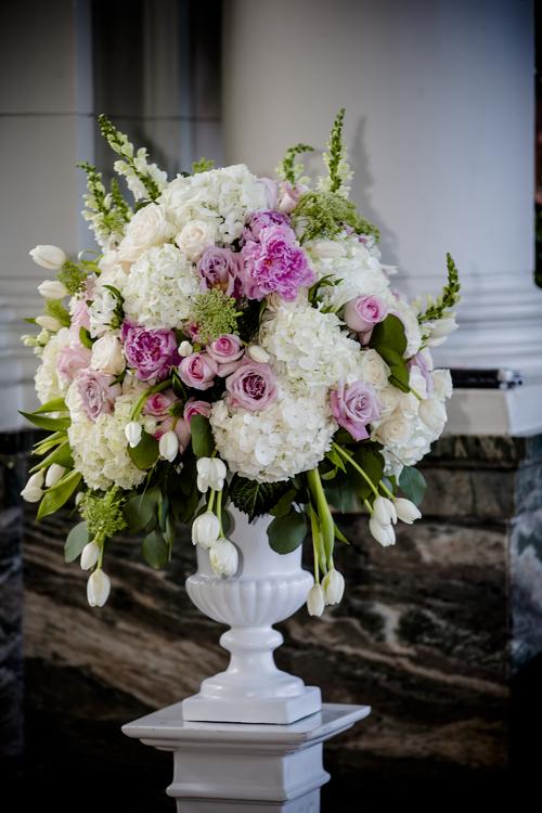 Ceremonial Florals