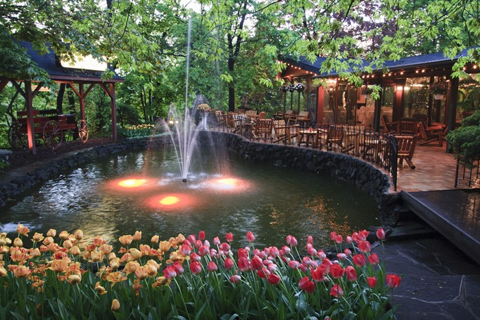 10 Beautiful Outdoor Wedding Venues in the GTA — Oudalova ...