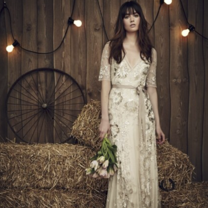 Photo: Jenny Packham
