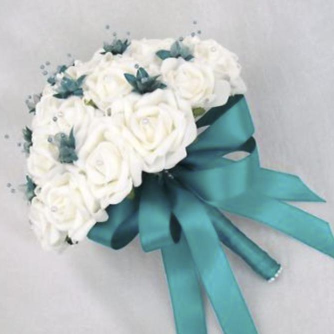 Photo: weddingsflowersandgifts.co.uk