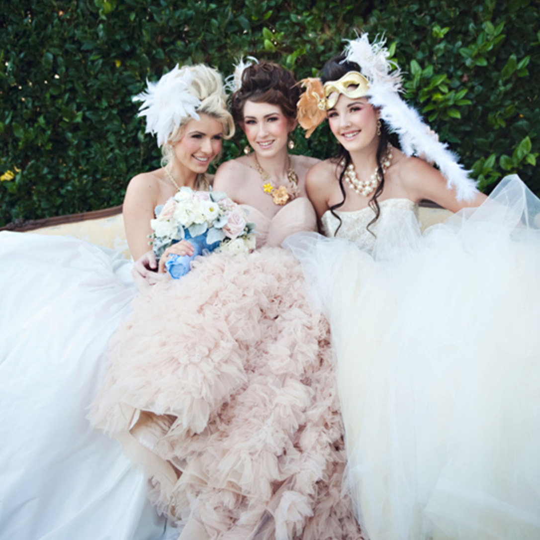 Photo: weddingchicks.com