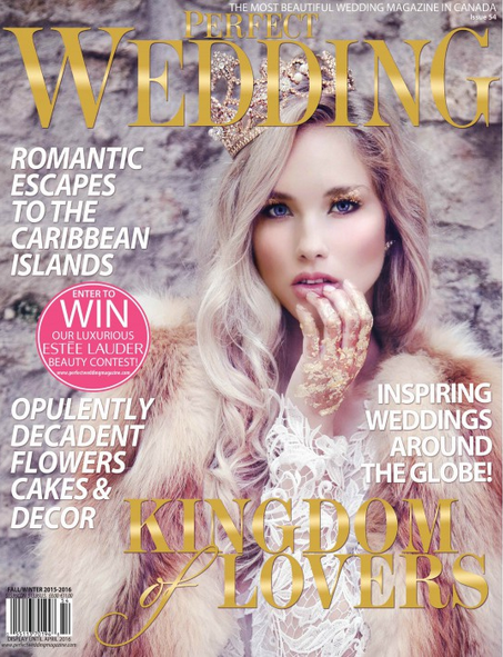 #perfectweddingmagazine