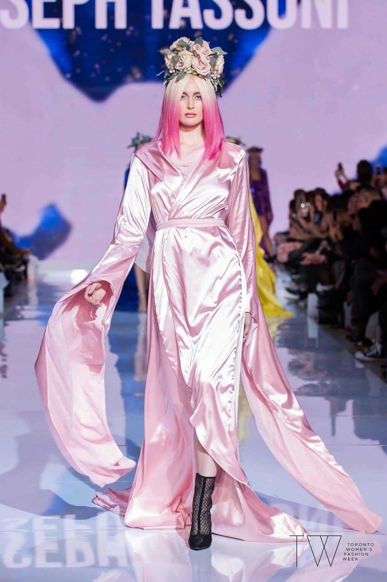 Tw Fw Toronto Women S Fashion Week Joseph Tassoni Oudalova Events Design