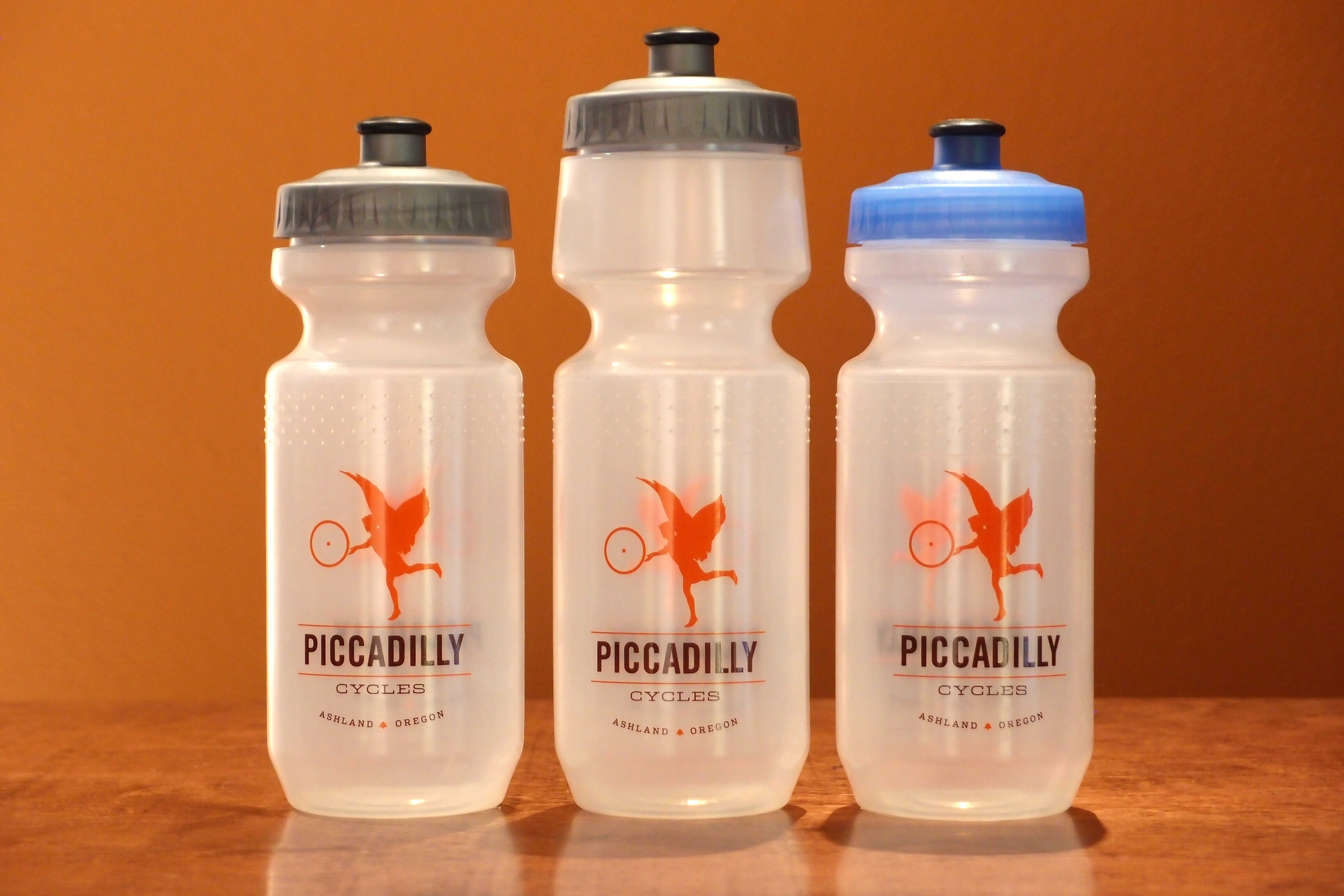 Piccadilly Water Bottles