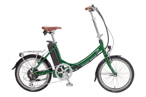 Blix Vika+ Green