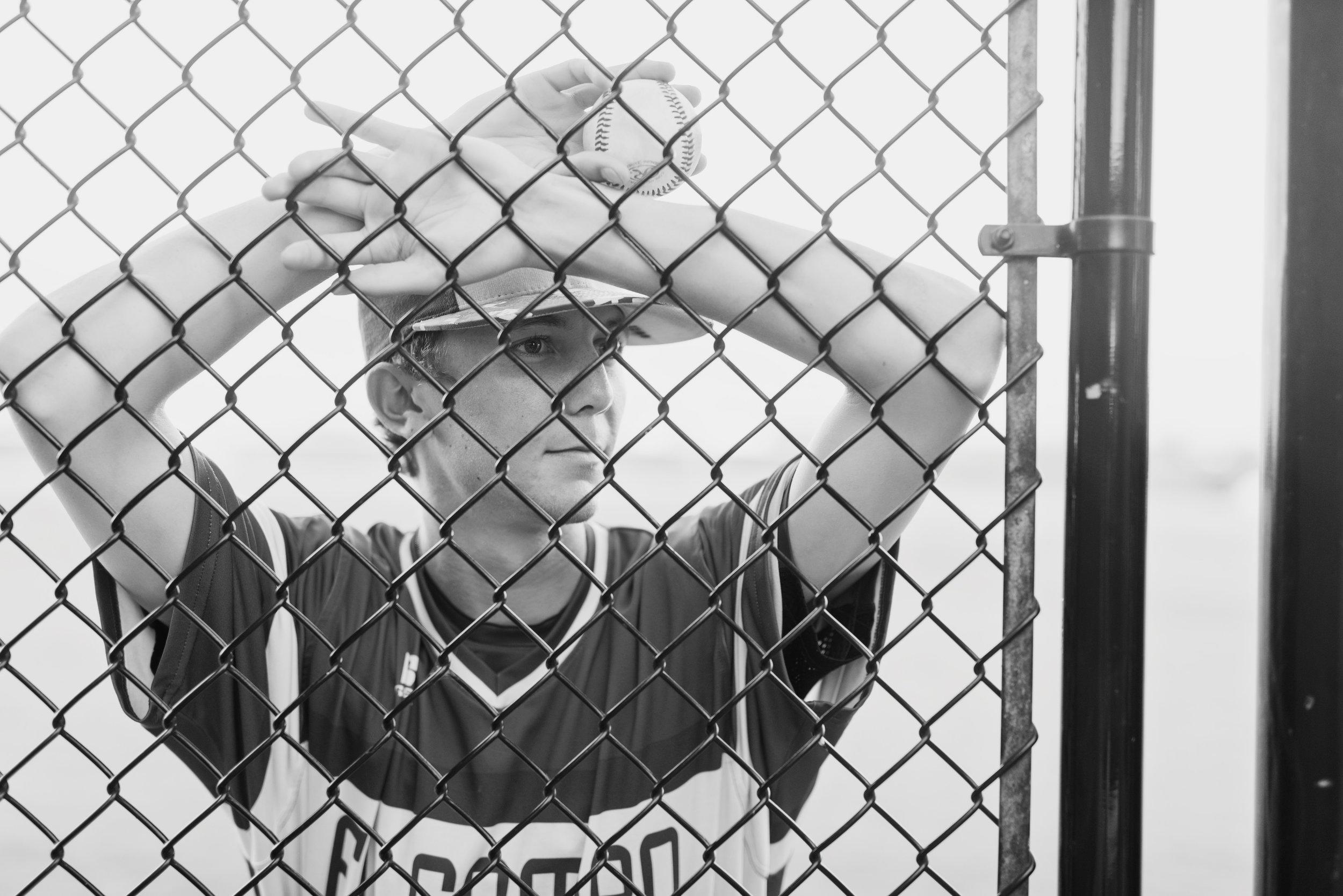 el campo ricebird senior baseball photos