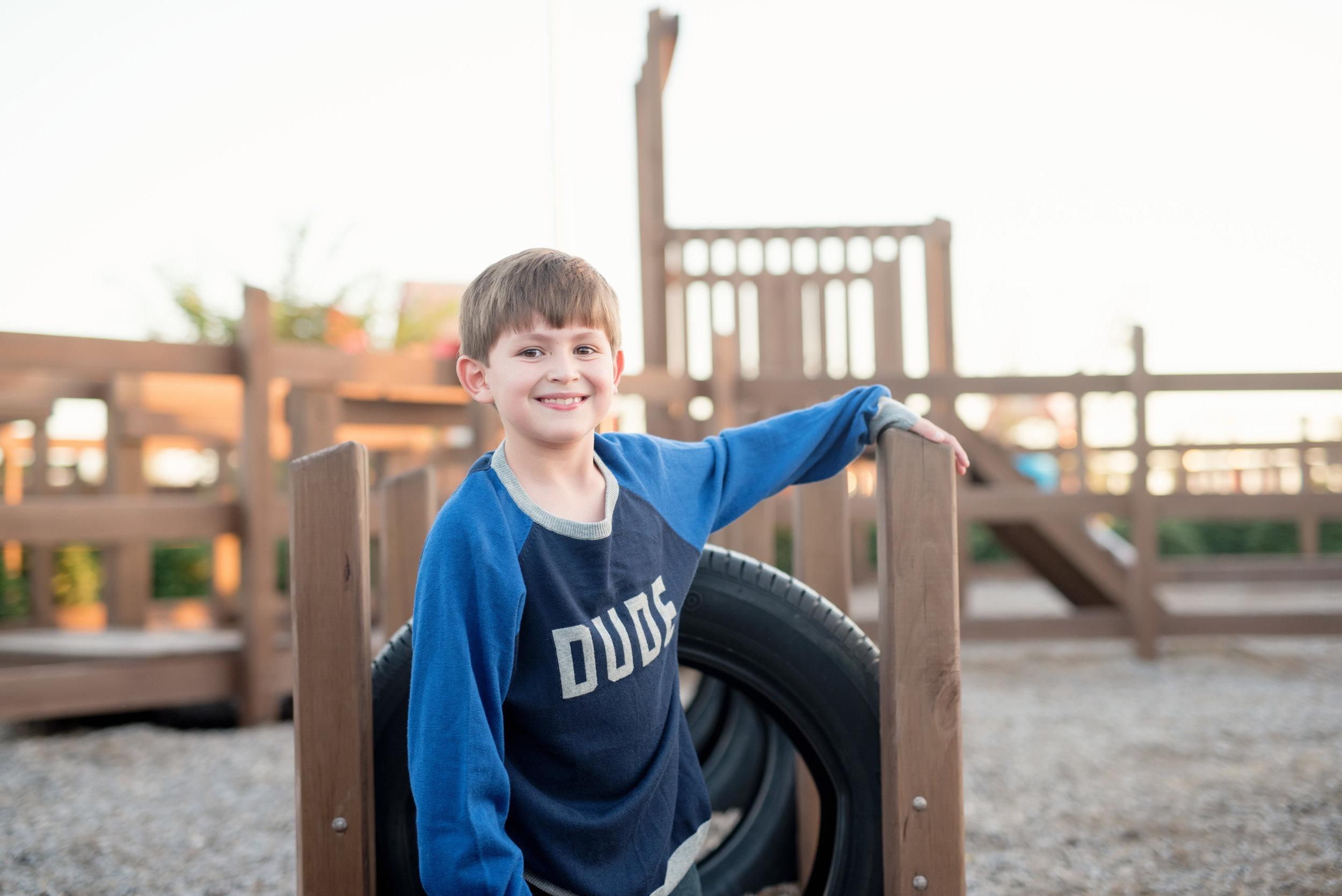 9 year old boy photos ideas at park