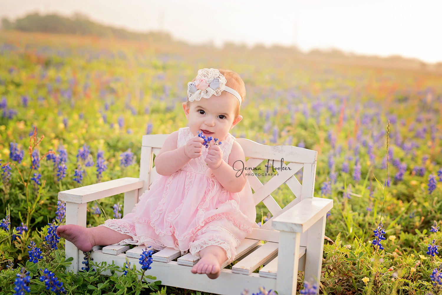 bluebonnet mini photos el campo texas