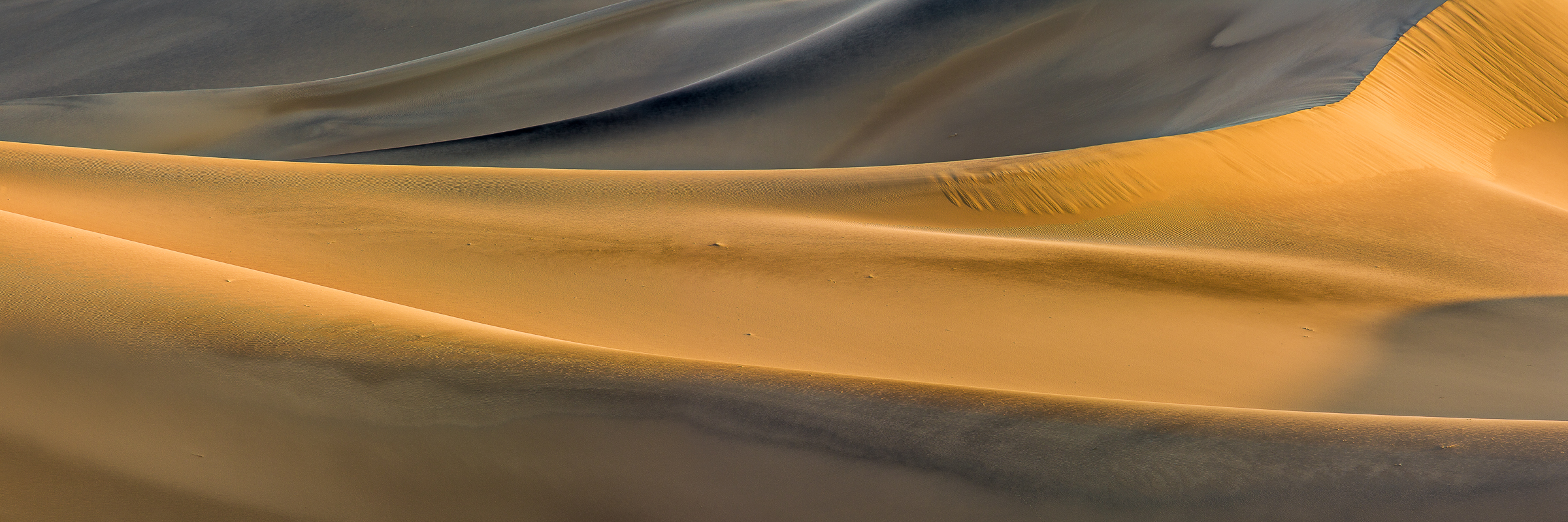 Dunes 3, First Light