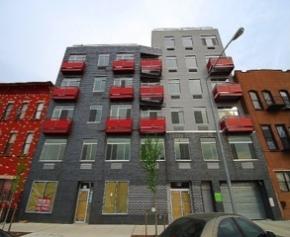 184 Noll Street -