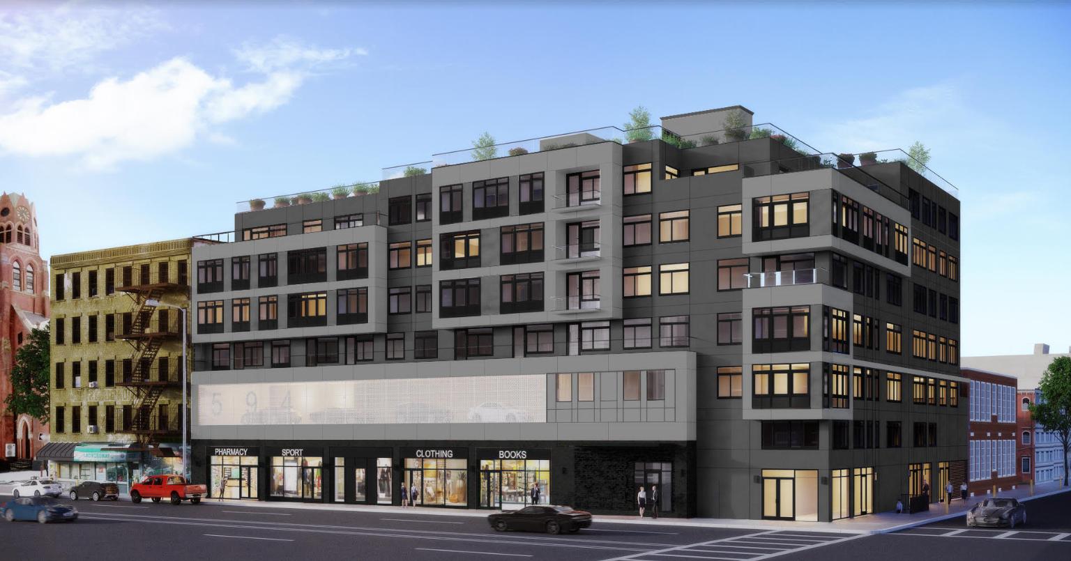 600 Bushwick Avenue -