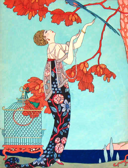 George Barbier (1882-1932)