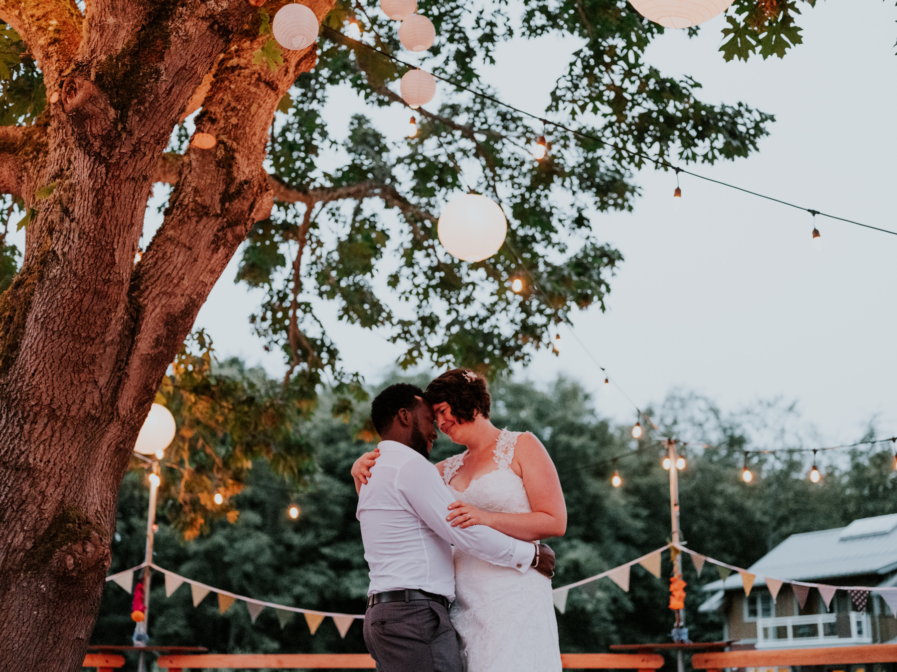 The Manantsoavina Wedding - Bouquet: Tobey Nelson Events + DesignCaterer: Bayleaf