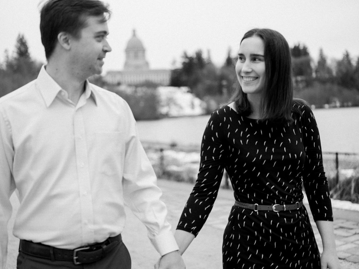 Stolen Glimpses Seattle Wedding Photographer Olympia Engagement Session 02.jpg