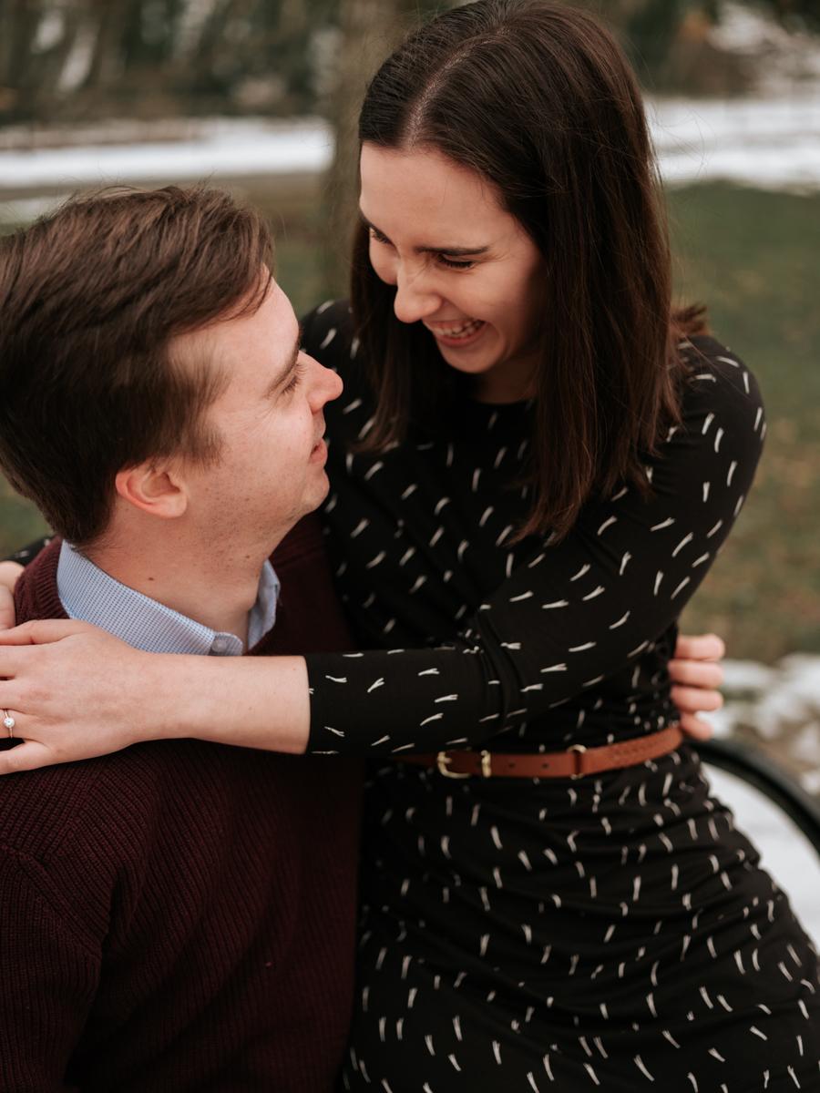 Stolen Glimpses Seattle Wedding Photographer Olympia Engagement Session 05.jpg