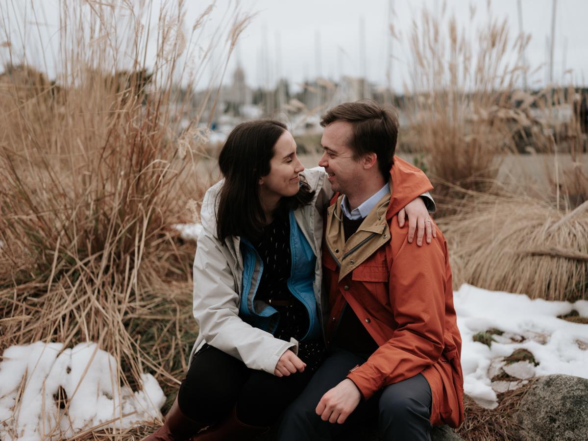 Stolen Glimpses Seattle Wedding Photographer Olympia Engagement Session 25.jpg