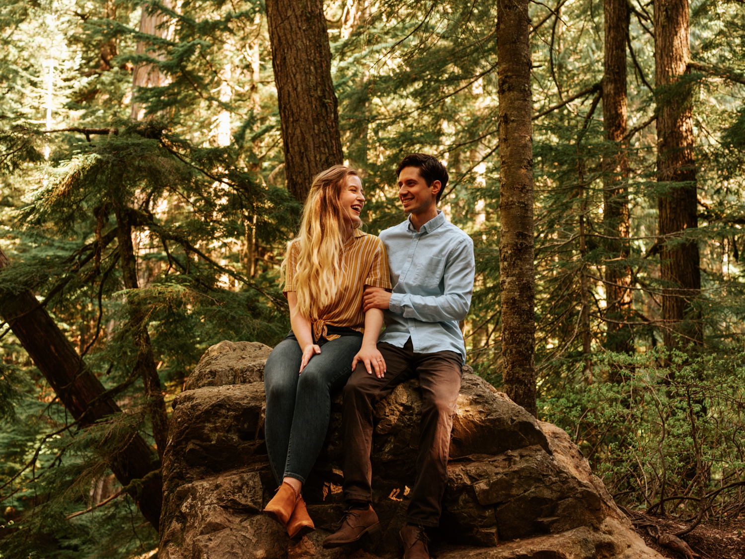 Franklin Falls Washington Engagement Session Stolen Glimpses Seattle Wedding Photographer 27.jpg