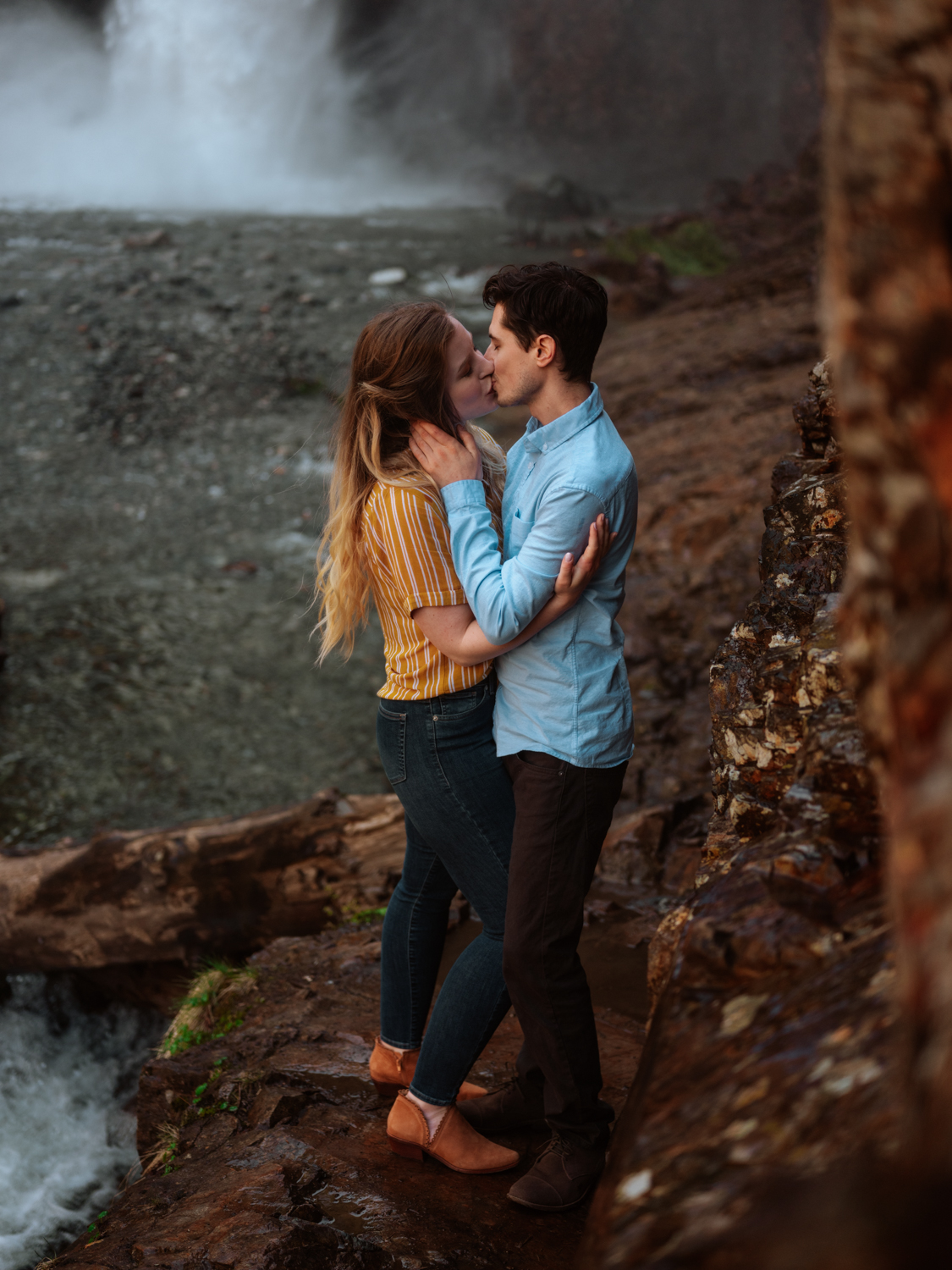 Franklin Falls Washington Engagement Session Stolen Glimpses Seattle Wedding Photographer 28.jpg