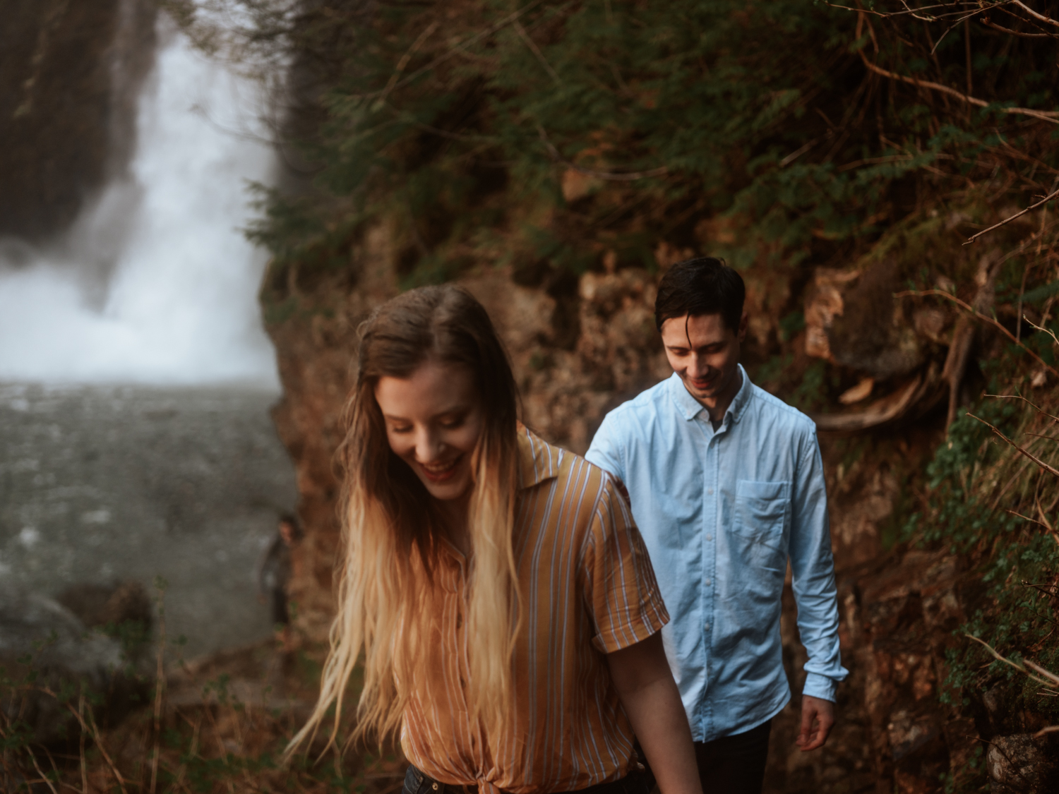 Franklin Falls Washington Engagement Session Stolen Glimpses Seattle Wedding Photographer 35.jpg