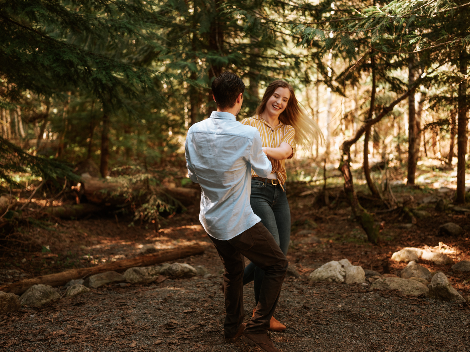 Franklin Falls Washington Engagement Session Stolen Glimpses Seattle Wedding Photographer 41.jpg