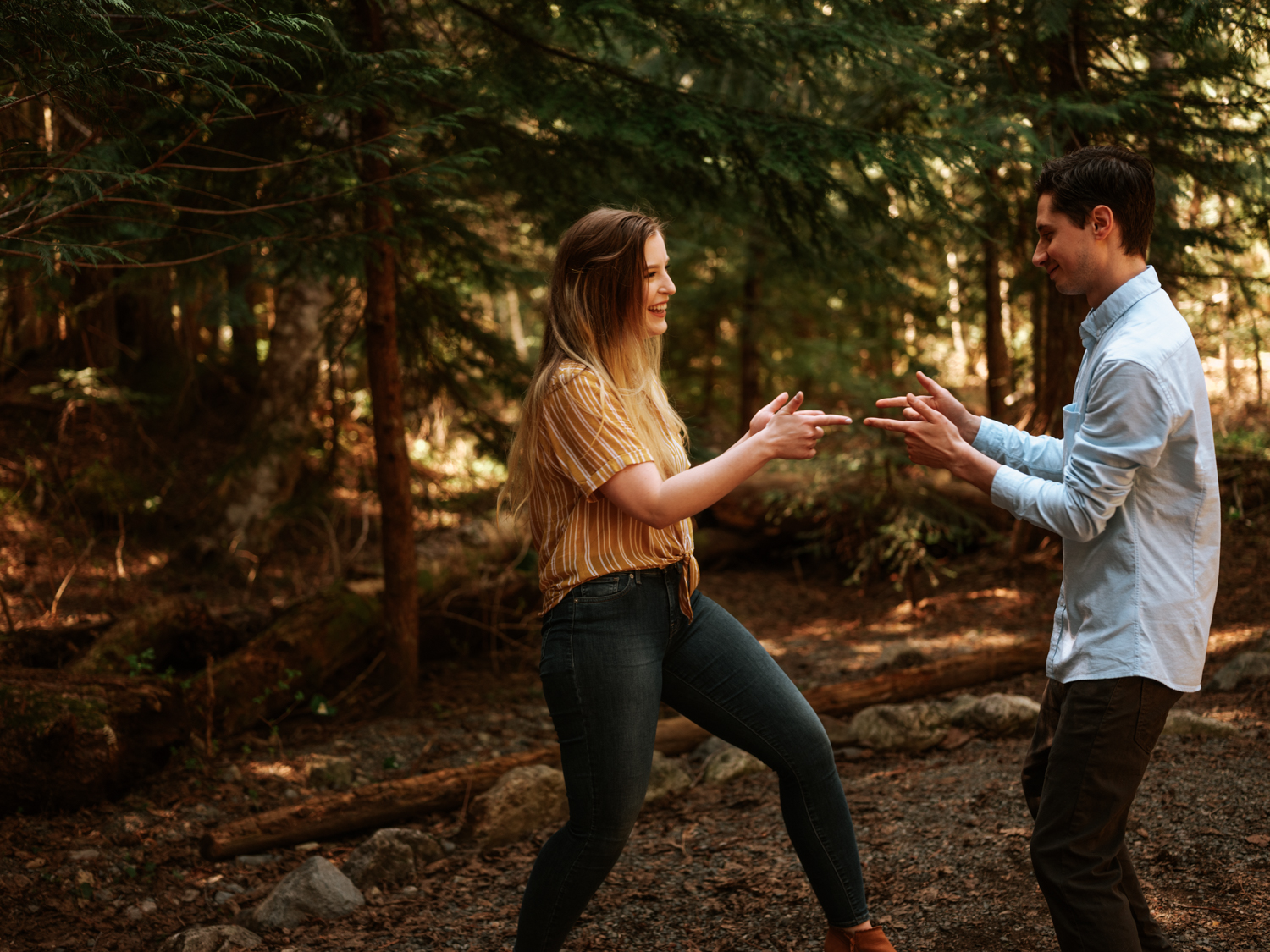 Franklin Falls Washington Engagement Session Stolen Glimpses Seattle Wedding Photographer 44.jpg