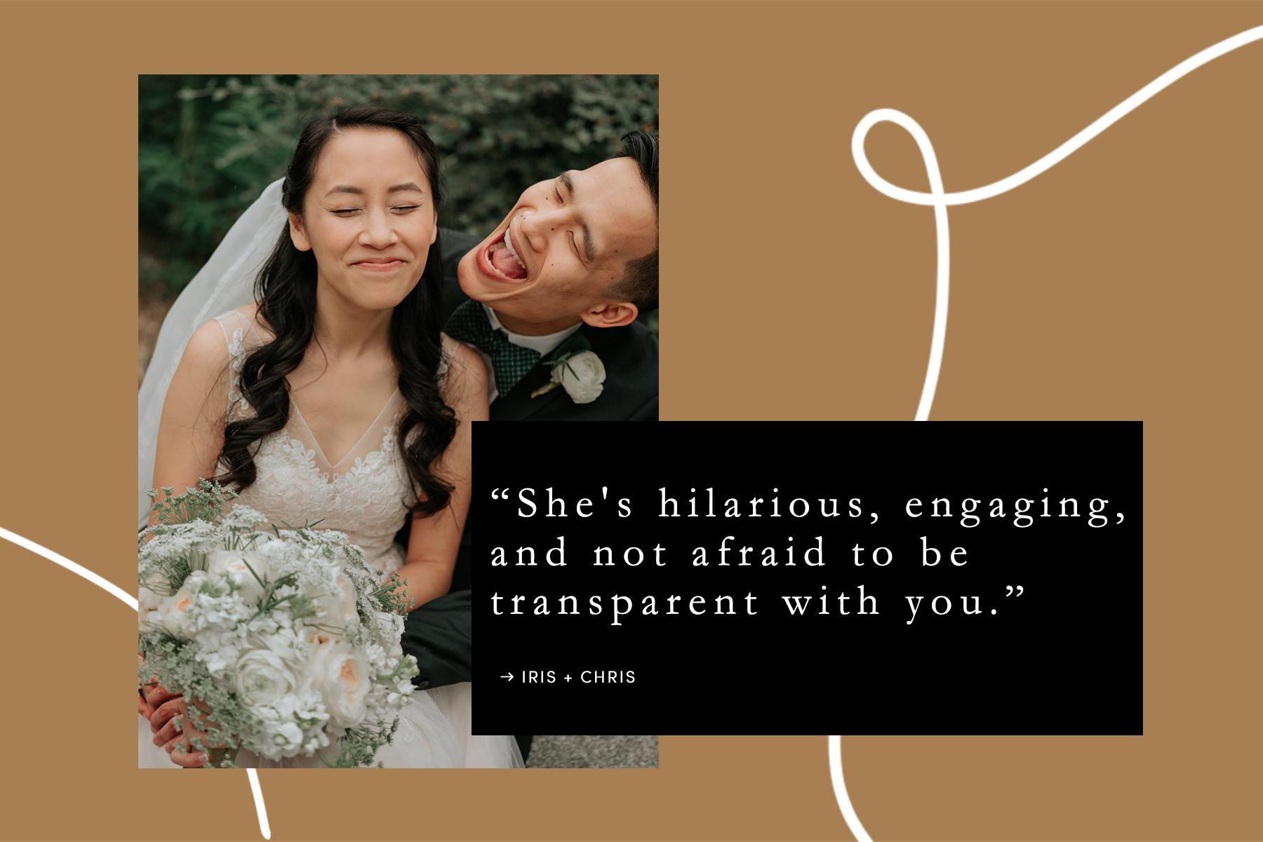 Stolen Glimpses Seattle Wedding Photographer