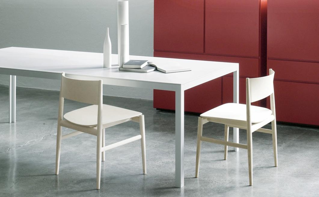 FRACTAL / NEVE / MODERN - DESIGN: PIERO LISSONI