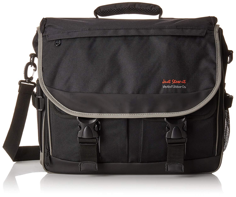 Artist Messenger Bag Edge Pro Gear