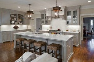 Our Dream Island... in the Kitchen — Classy Glam Living