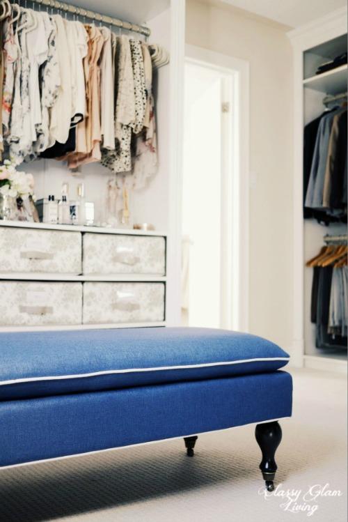 DIY Dressing Room IKEA PAX | Classy Glam Living