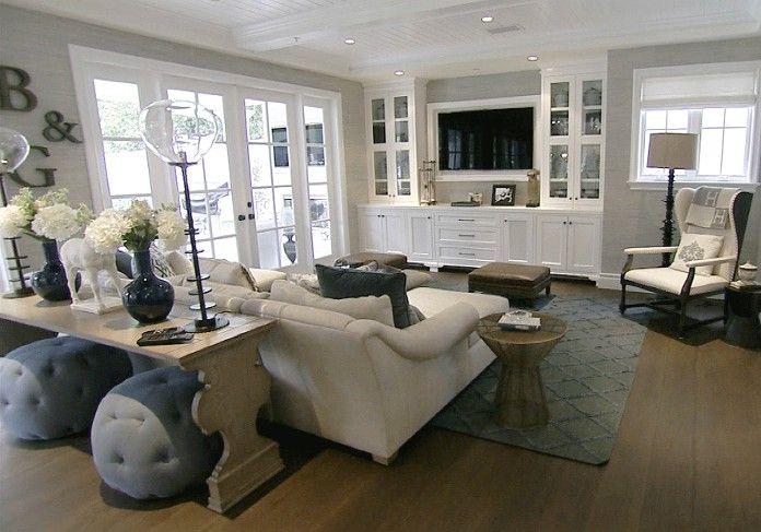 Giuliana & Bill Rancic's house