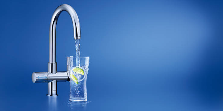 Grohe Water Filter Taps