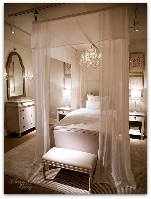Restoration Hardware Chicago - Gallery + 3 Arts Club Cafe | Teen girl room | Classy Glam Living