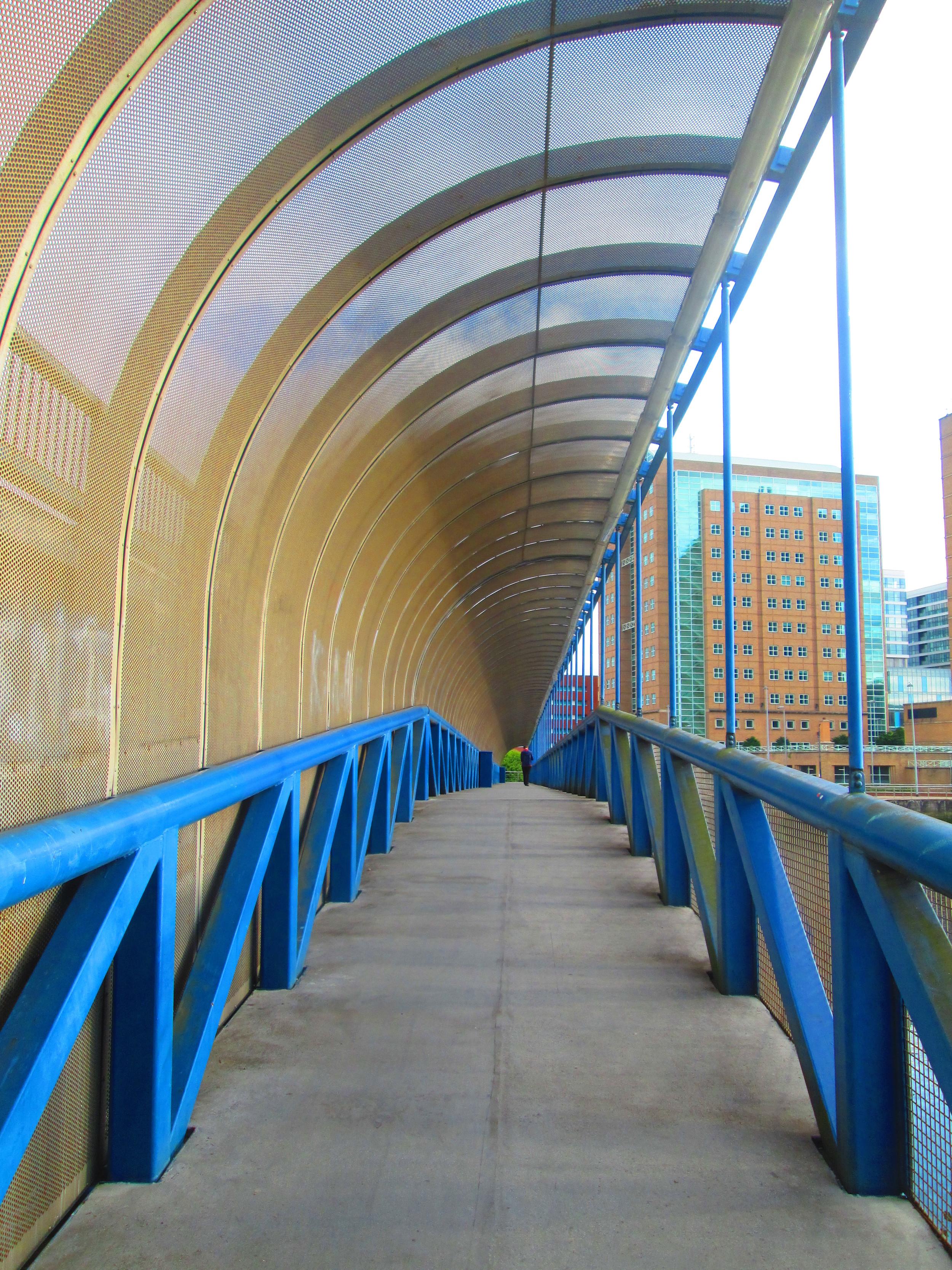My Favourite Bridge #Belfast