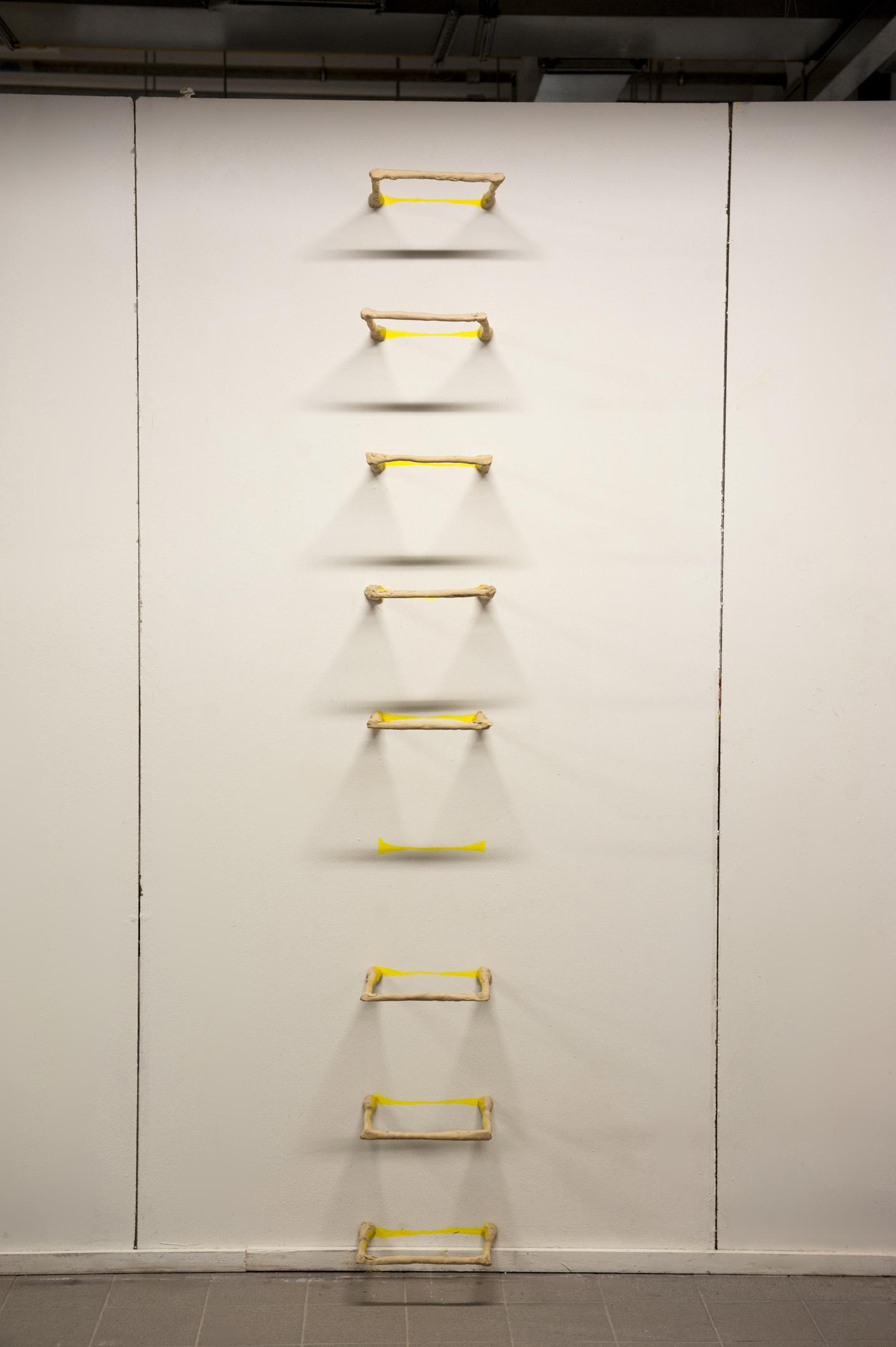 Ladder, 2014