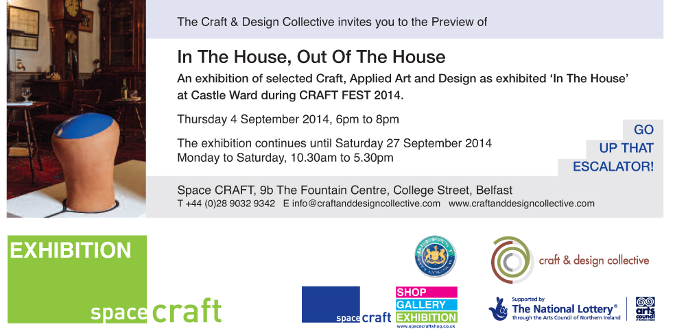 Craft and Design Collective Belfast