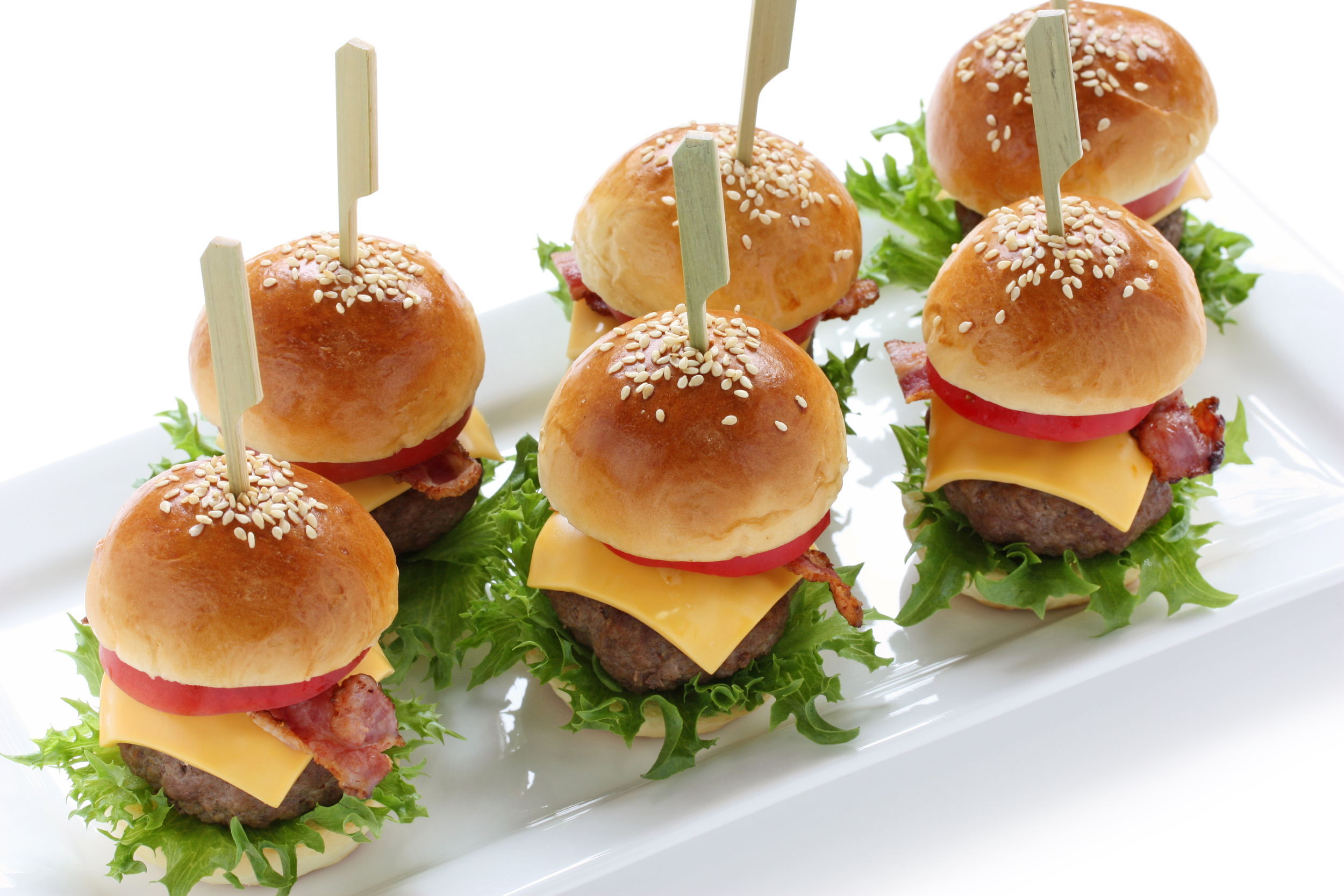 Slaughterhouse Sliders