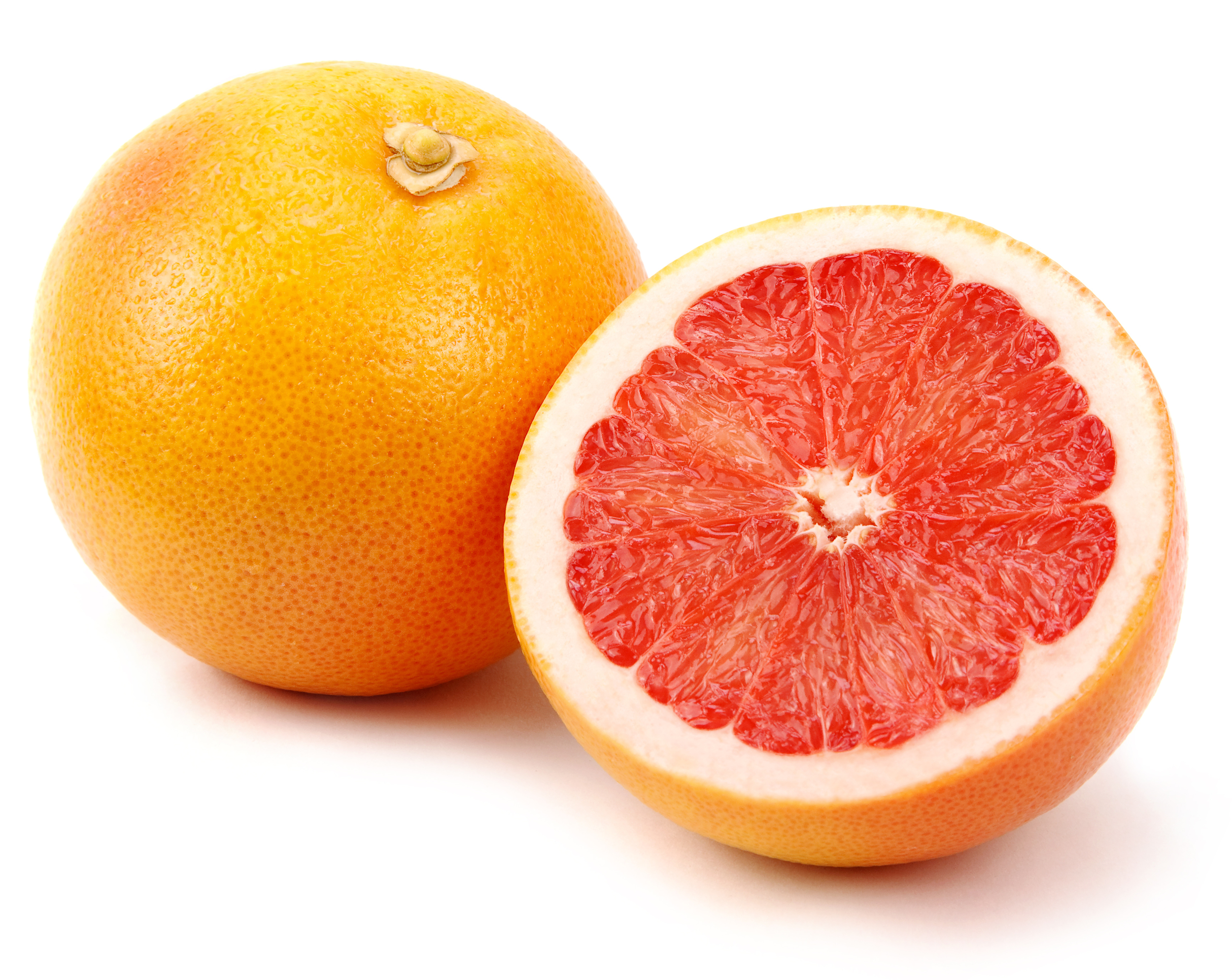 Grapefruit -