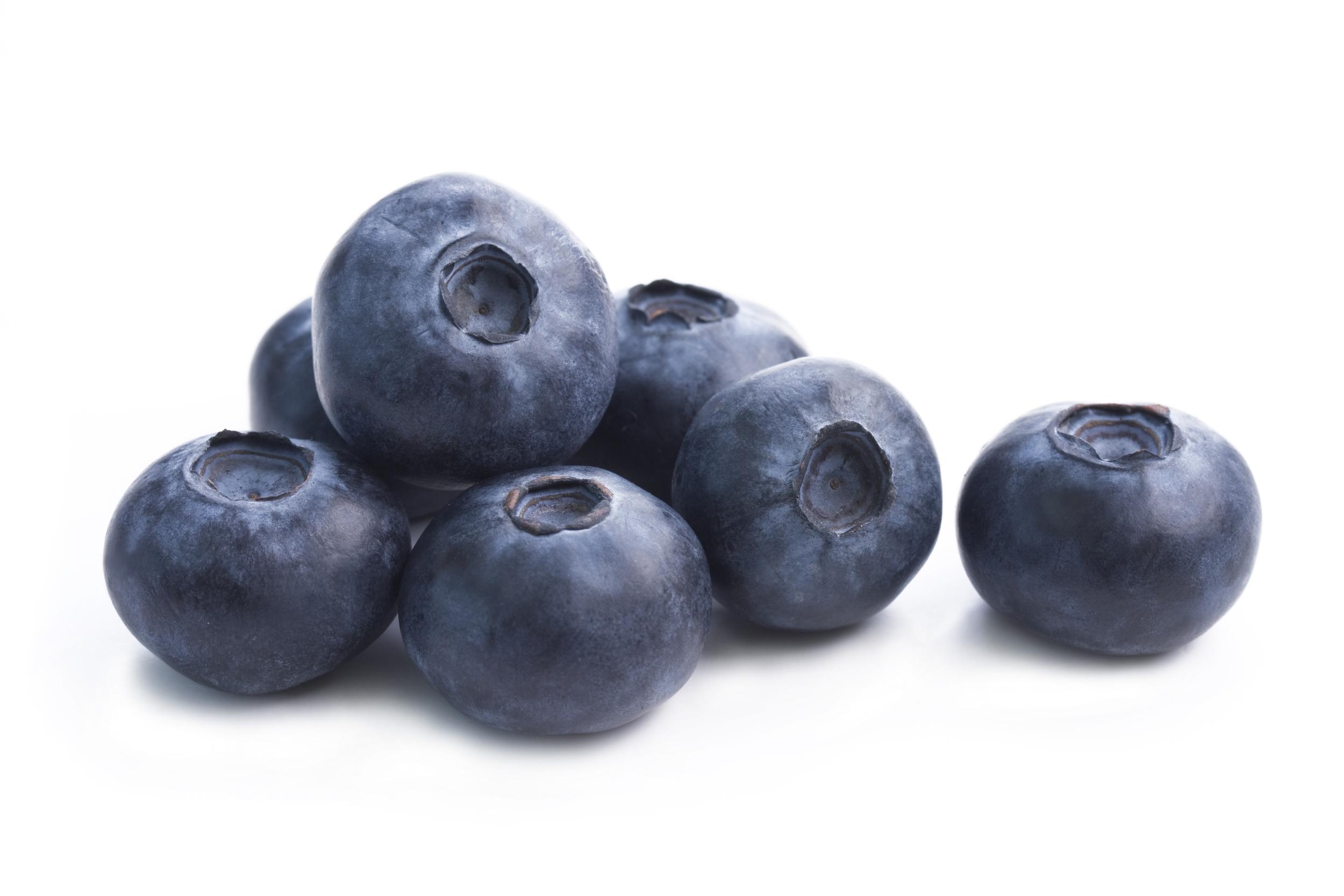 Blueberry -
