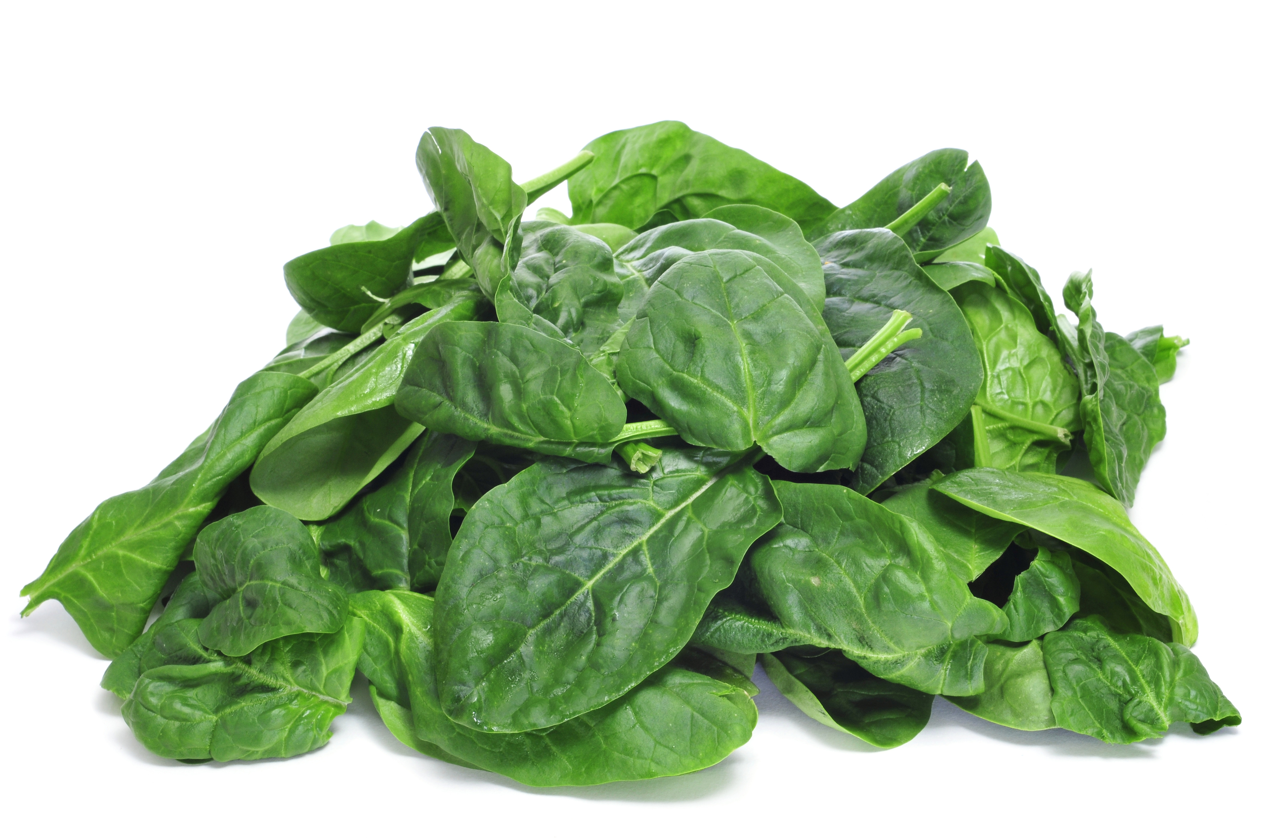 Spinach -