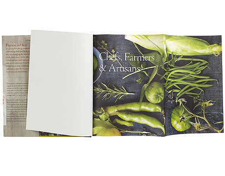 Cookbooks - Giving back tastes so good!