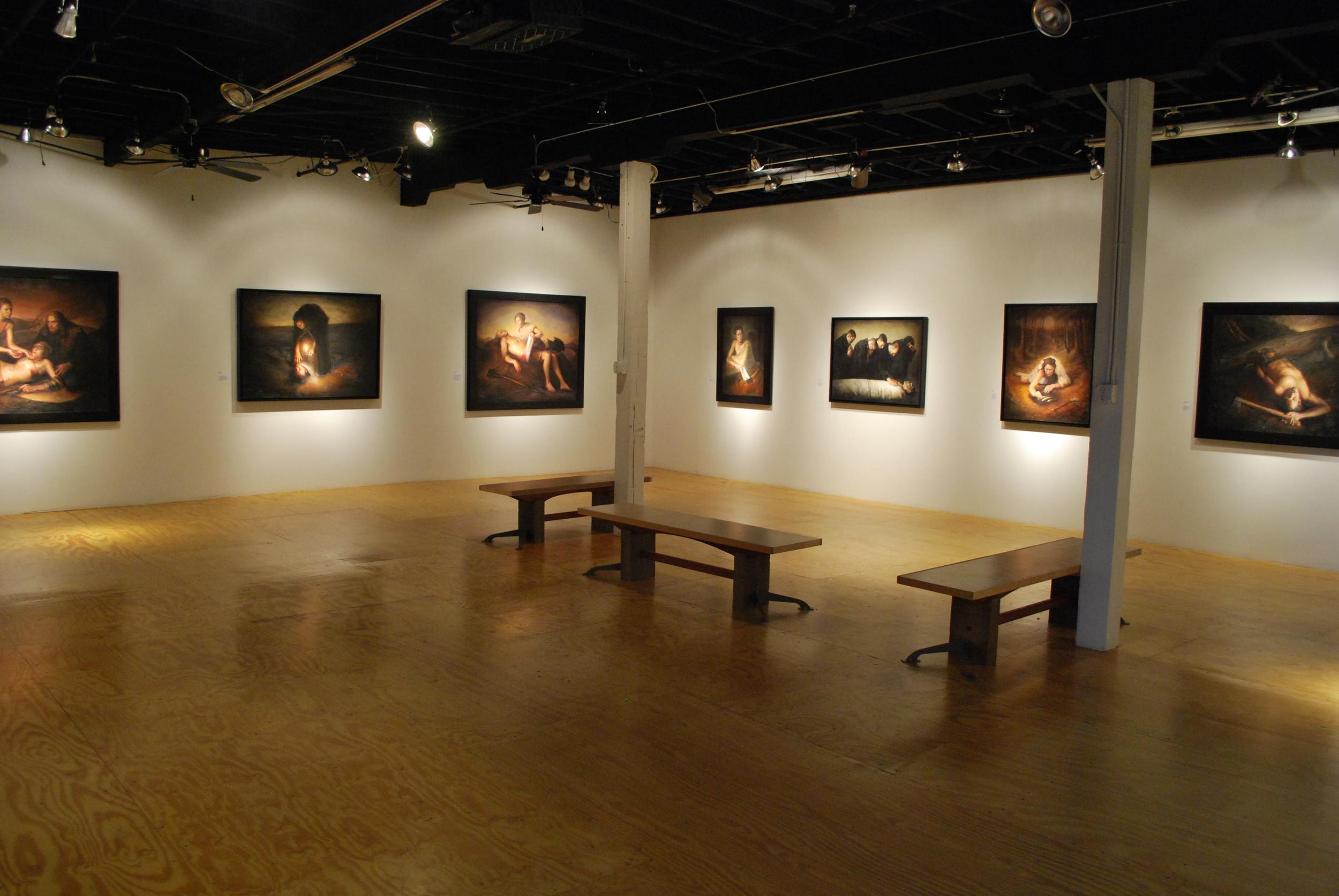 Vine Arts Center - 2010