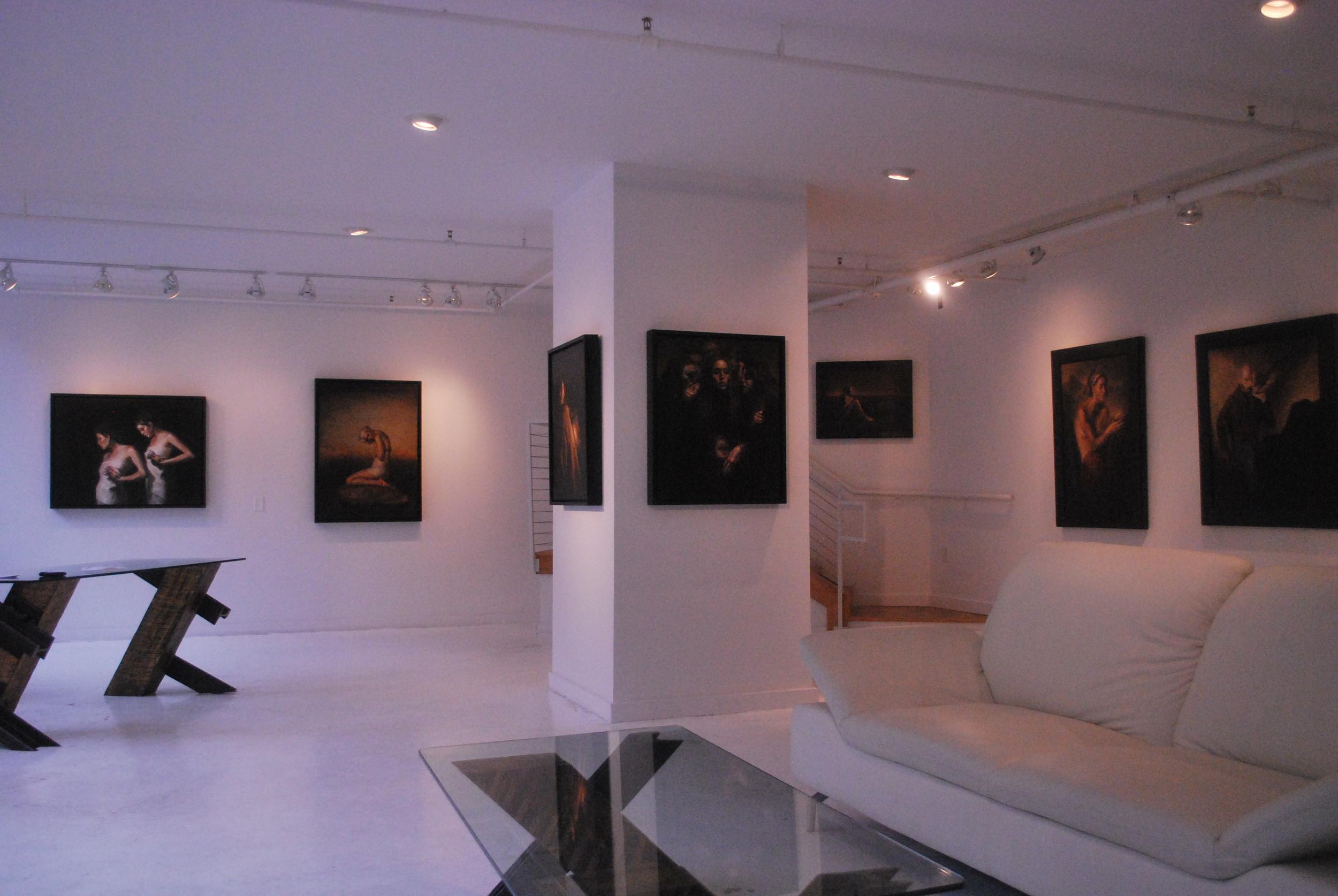 Rymer Gallery - Nashville - 2011