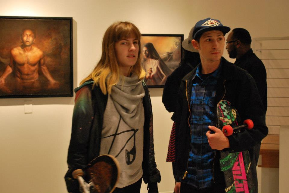 Rymer Gallery- Nashville- 2012