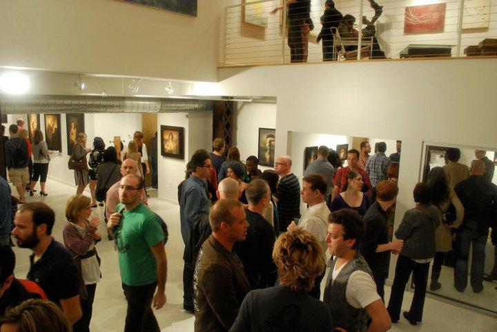 Rymer Gallery- Nashville- 2011