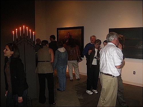 Flanders Gallery - 2008