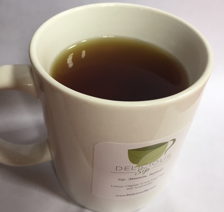 Sip. Mmmm. Repeat.      And now for the best part, your tea the way you want it, how you love it, and on the go wherever you are.